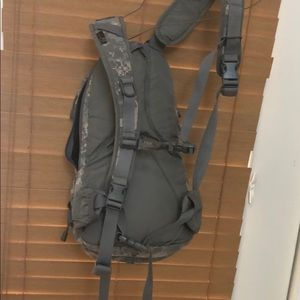 Camelbak Bags - Camelbak backpack with option hydration system